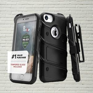 NEW Iphone 7 Rugged Protective Case